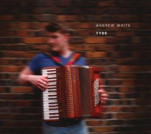 Andrew Waite Accordion photography by Orla Stevens, website designed by Marissa Waite