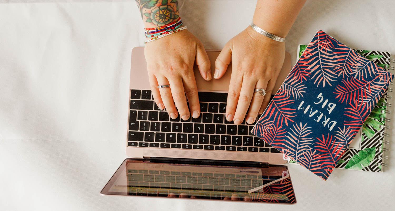 marissa waite, website design, digital marketing, photography